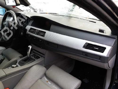 Tablier BMW 5 (E60) 530 d 51457156307 | 24394642