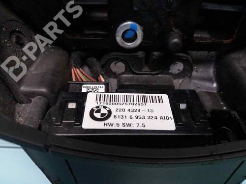 Volante BMW 5 (E60) 530 d 220432813 , 61316953324 8844630