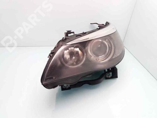 Optica esquerda BMW 5 (E60) 530 d 15876100 , 162395 , 15931100; 8955121