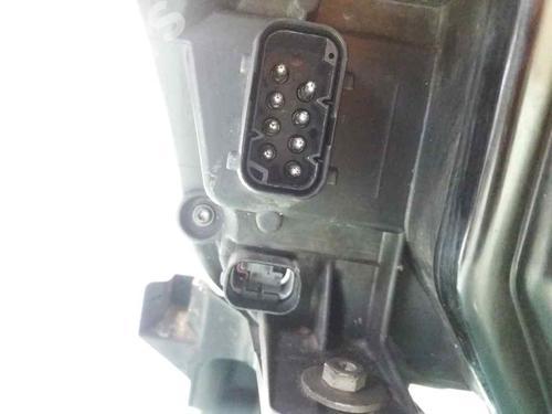 Optica esquerda BMW 5 (E60) 530 d 15876100 , 162395 , 15931100; 8955123