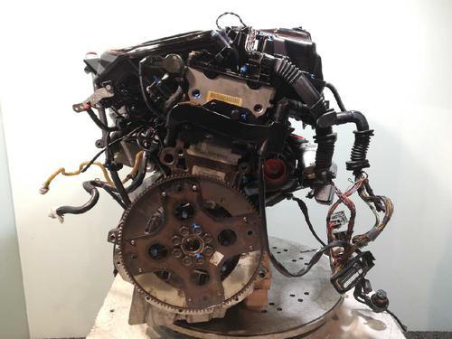 Motor BMW 5 (E60) 530 d 306D2 13781834