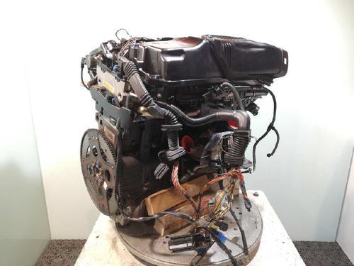 Motor BMW 5 (E60) 530 d 306D2 13781835