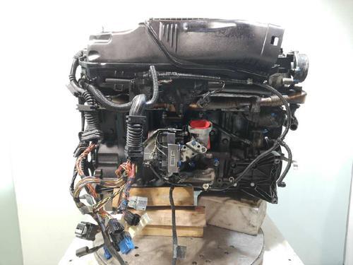 Motor BMW 5 (E60) 530 d 306D2 13781836
