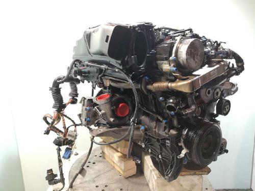 Motor BMW 5 (E60) 530 d 306D2 13781837