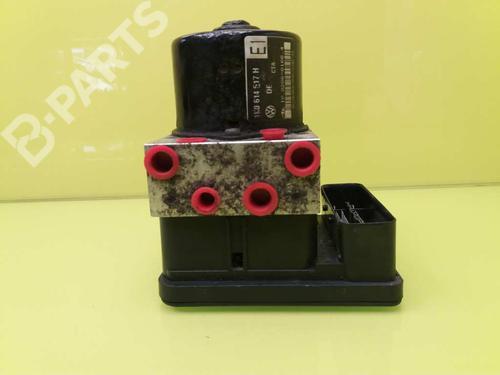 Control Unit 1K0614517H , 10020601064 , 1K0907379K , 10096003483 AUDI, A3 Sportback (8PA) 2.0 TDI 16V(5 doors) (140hp) BKD, 2004-2005-2006-2007-2008-2009-2010-2011-2012-2013 12723678