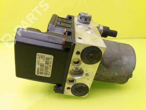 Control Unit 0265950011 , 8E0614517 , 0265225048 AUDI, A4 Avant (8E5, B6) 1.8 T(5 doors) (163hp) BFB, 2002-2003-2004 15330671