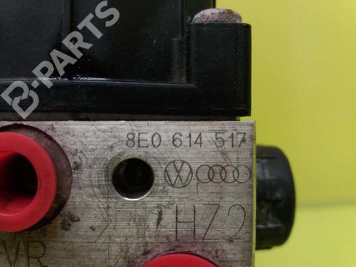 Control Unit 0265950011 , 8E0614517 , 0265225048 AUDI, A4 Avant (8E5, B6) 1.8 T(5 doors) (163hp) BFB, 2002-2003-2004 15330670