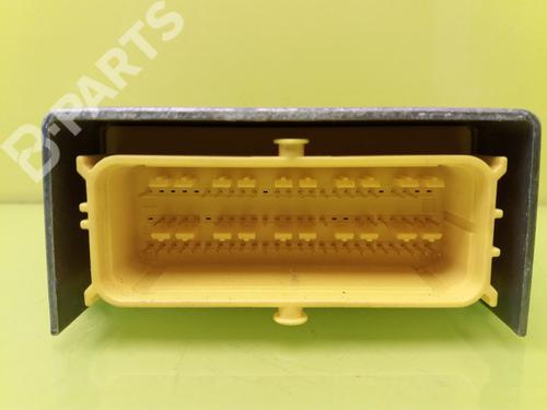 8P0959655H , 0285001857 | Kollisjonspute styreenhet A3 (8P1) 2.0 TDI (170 hp) [2006-2012] BMN 3258510