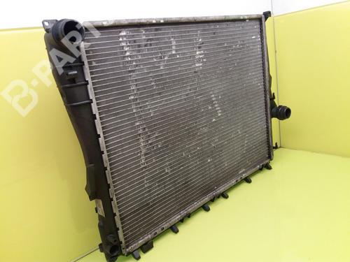Radiador de água 3 Touring (E46) 320 d (136 hp) [2000-2001]  368983