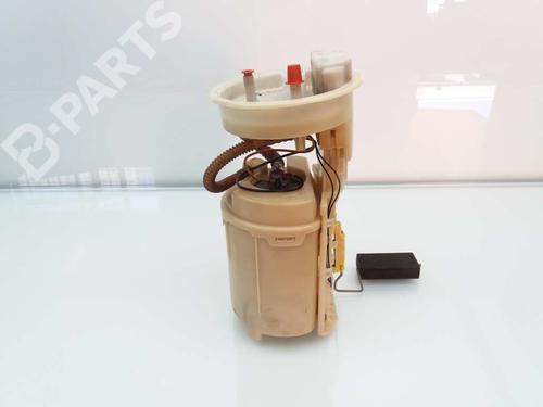 1J0919051D | 228233001001 | Benzinpumpe A3 (8L1) 1.8 T (150 hp) [1996-2003] AGU 4367609