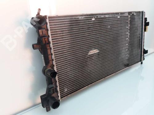 6R0121253A   Water Radiator IBIZA IV (6J5, 6P1) 1.6 TDI (90 hp) [2009-2020]  4375579