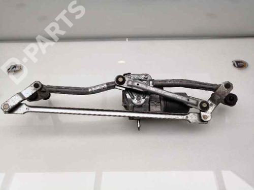 Viskermotor vindrute AUDI A3 Sportback (8PA) 2.0 TDI 16V 8P1955119B , 0390241783 , 3397020672 , 8P1955023E | 34083272