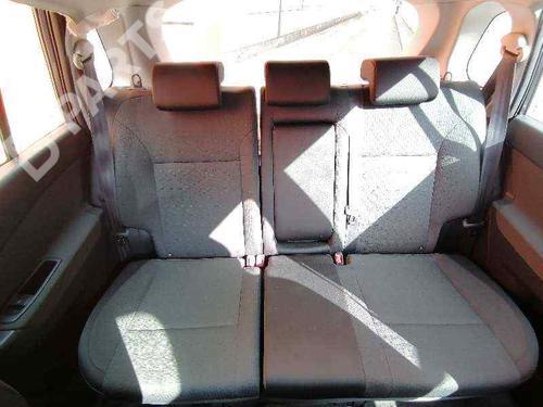 Renault Koleos 2008-2010 Siège Chaise Arrière plateau porte-gobelet arrière Table