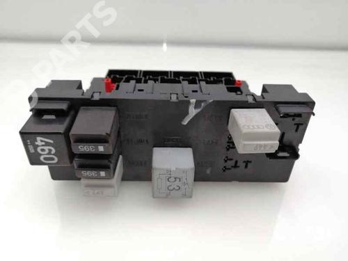 Sikringsdose/Elsentral AUDI A3 (8P1) 1.9 TDI 8P0907279C , F005V00493   35470991
