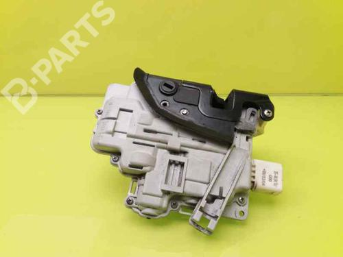 Rear Right Lock 4F083901611S , 4F0839016 | AUDI, A3 Sportback (8PA) 2.0 TDI 16V(5 doors) (140hp) BKD, 2004-2005-2006-2007-2008-2009-2010-2011-2012-2013 25241410
