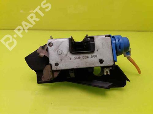8D0839015A | Fechadura frente esquerda A4 Avant (8D5, B5) 2.5 TDI (150 hp) [1997-2001] AKN 2799538