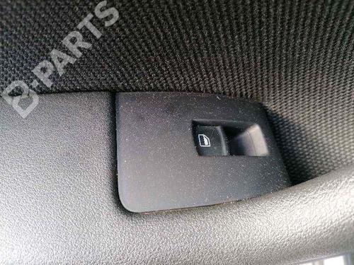 Mando elevalunas trasero izquierdo AUDI A3 Sportback (8PA) 2.0 TDI 16V (140 hp) 4F0959855A |
