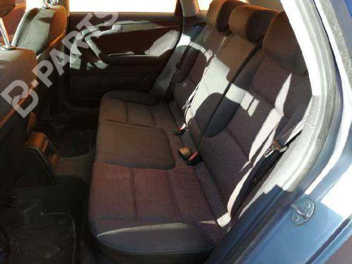 Stol bak AUDI A3 Sportback (8PA) 2.0 TDI 16V  27478593