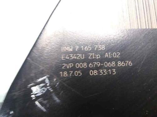 Farolim direito BMW 5 (E60) 530 d 7165738 | 38756631