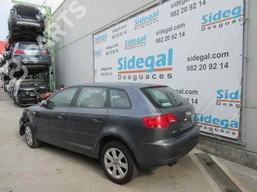 AUDI A3 Sportback (8PA) 2.0 TDI 16V (140 hp) [2004-2013] 40734385