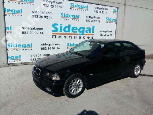 BMW 3 Compact (E36) 318 tds (90 hp) [1995-2000] 37407879