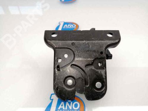 Bakluke lås AUDI A3 (8P1) 2.0 TDI 16V 8P3827469A | 31328406