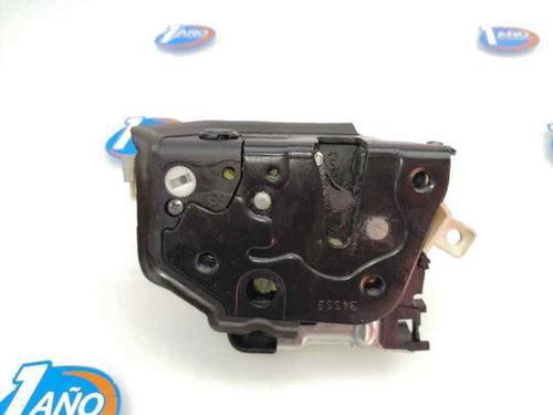 Venstre bak lås AUDI A4 (8K2, B8) 2.0 TDI 8K0839015C | 32090900