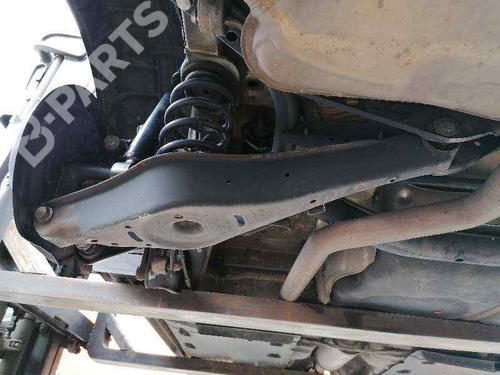 Brazo Suspension trasero izquierdo AUDI A3 Sportback (8PA) 2.0 TDI 16V (140 hp) 1K0505311AB |