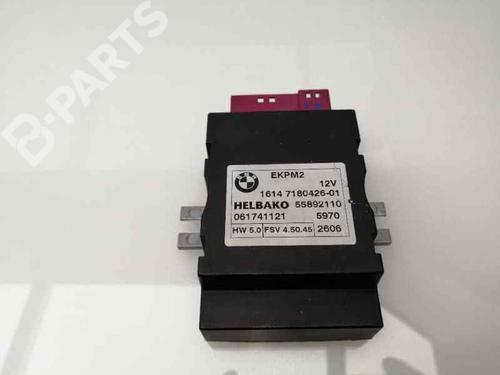 1614718042601 , 718042601 , 55892110 | Elektronik Modul 3 (E90) 318 d (122 hp) [2005-2007] M47 D20 (204D4) 6557699