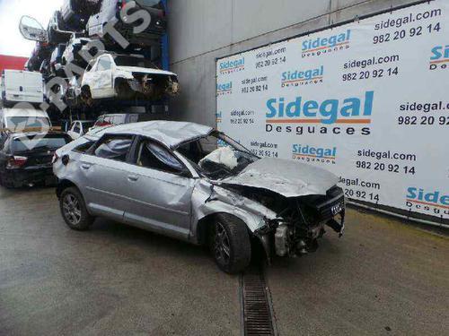 AUDI A3 Sportback (8PA) 1.6 TDI (105 hp) [2009-2013] 36997910