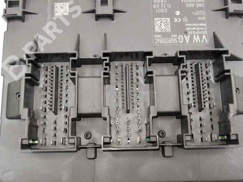 Module électronique SEAT LEON (1P1) 1.9 TDI 5K0937086C | 5WK50055A | 30182357