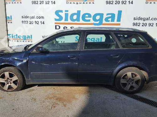 AUDI A4 (8E2, B6) 1.9 TDI (130 hp) [2000-2004] 39270071