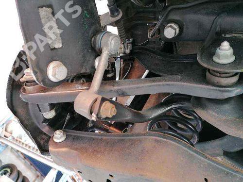 Barra estabilizadora AUDI A3 Sportback (8PA) 2.0 TDI 16V (140 hp) 1K0501529H |