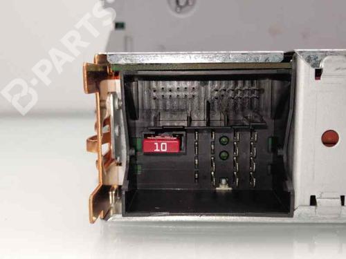 Autoradio SEAT LEON (1P1) 1.9 TDI 1P0035153 | 30192416