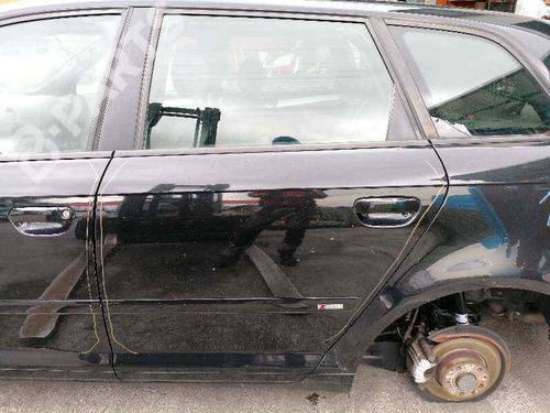 Puerta trasera izquierda AUDI A3 Sportback (8PA) 2.0 TDI 16V (140 hp) 8P4833051A |