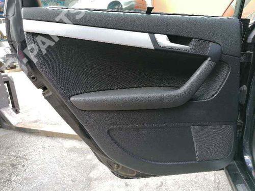 Guarnecido puerta trasera izquierda AUDI A3 Sportback (8PA) 2.0 TDI 16V (140 hp) 8P4867303L |