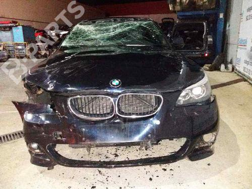 Puxador exterior trás direito BMW 5 (E60) 530 d 51216961444 | 36614592