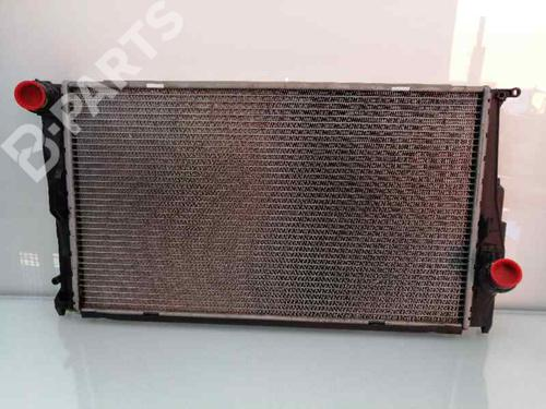NEW RADIATOR BMW X1 E84 Z4 E89 PETROL 2004-2012 17117521048 17117559273
