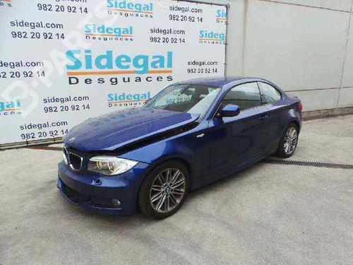 BMW 1 Coupe (E82) 118 d (143 hp) [2009-2013] 36843909