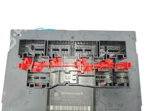 Sikringsdose/Elsentral AUDI A3 (8P1) 2.0 TDI 8P0907279F , F005V00519 | 31328412