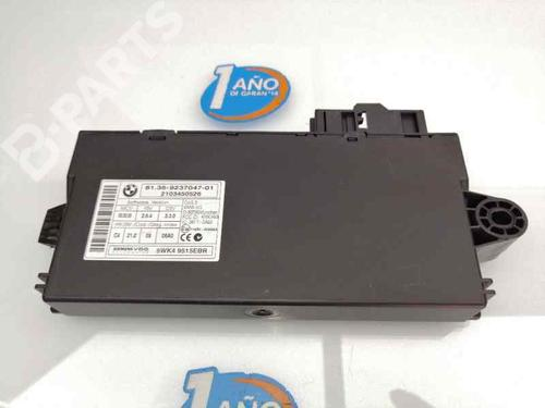 Elektronik Modul BMW 3 (E90) 318 d (143 hp) 6135923704701 , 2103450526 , 923704701 |