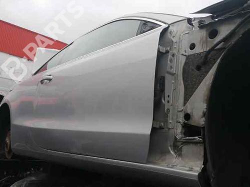 Tür rechts vorne A5 (8T3) 3.0 TDI quattro (240 hp) [2007-2012] CAPA 7982486