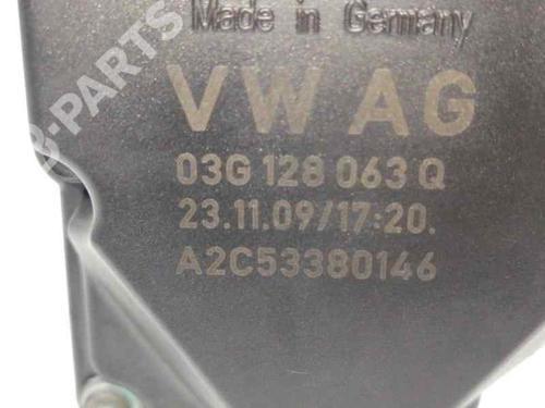 Corps de papillon SEAT LEON (1P1) 1.9 TDI 03G128063Q   A2C53380146   30192434