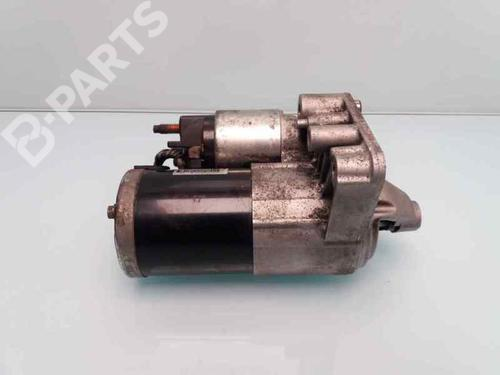 966401698000   Motor de arranque C4 I (LC_) 1.6 HDi (90 hp) [2004-2011] 9HX (DV6ATED4) 2337547