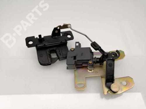 VW Touareg rear opening window latch mechanism 7L6827501B New genuine VW part