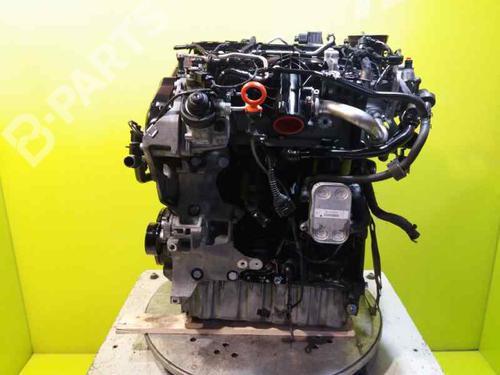 CFFB | Motor A3 Sportback (8PA) 2.0 TDI 16V quattro (140 hp) [2005-2013] CFFB 3150939