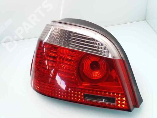 Farolim esquerdo BMW 5 (E60) 530 d 7165737 | 25232417