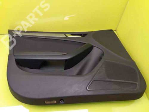 Guarnecido puerta delantera izquierda AUDI A4 (8K2, B8) 2.0 TDI (143 hp) 8K0867103D |