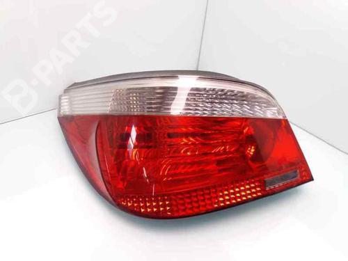 Farolim esquerdo BMW 5 (E60) 530 d 7165737 | 25232414