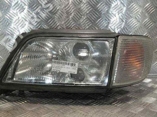4A0941029L | Lyskaster venstre A6 (4A2, C4) 2.5 TDI (140 hp) [1994-1997] AEL 154075